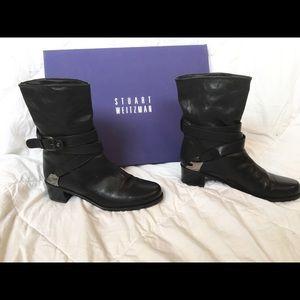 NEW Stuart Weitzman 'Ranch Dressing' Boots